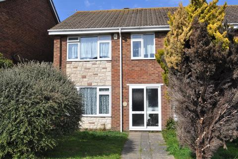 3 bedroom end of terrace house for sale - Wordsworth Drive, Eastbourne