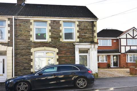 3 bedroom semi-detached house to rent - Loughor Road, Gorseinon, Swansea