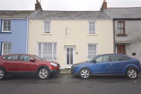2 bedroom house for sale - 6, Norton Cottages, Tenby, Dyfed, SA70
