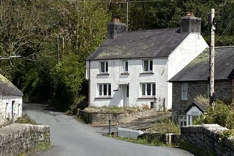 3 bedroom detached house for sale - Pennant, Llanon