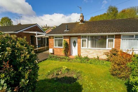 2 bedroom bungalow for sale - Monkmoor Road, Oswestry, SY11