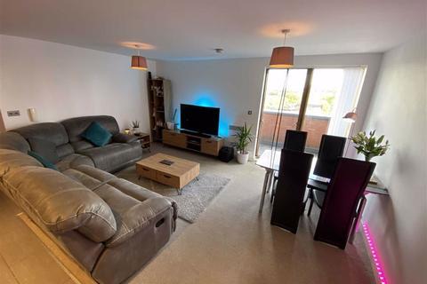 2 bedroom apartment for sale - Masson Place, Hornbeam Way, Green Quarter