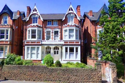 House to rent - Warwick House, Mansfield Road, Nottingham