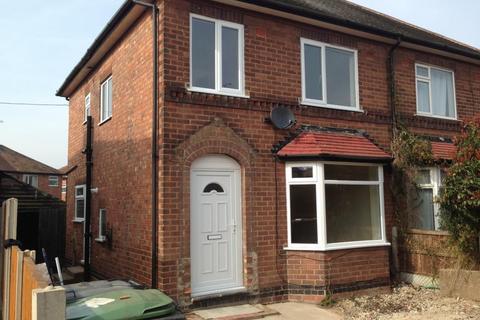 3 bedroom house to rent - Leyton Crescent, Beeston, Nottingham
