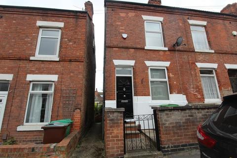 3 bedroom house to rent - Burnham Street, Sherwood, Nottingham