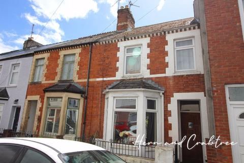 2 bedroom terraced house to rent - Mortimer Road, Pontcanna, Cardiff