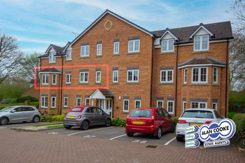 2 bedroom flat for sale - Pennyfield Close, Meanwood