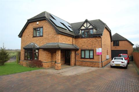 4 bedroom detached house to rent - Gas Lane, Thorney, Peterborough