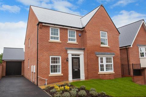 4 bedroom detached house to rent - Seton Close, Adel, Leeds