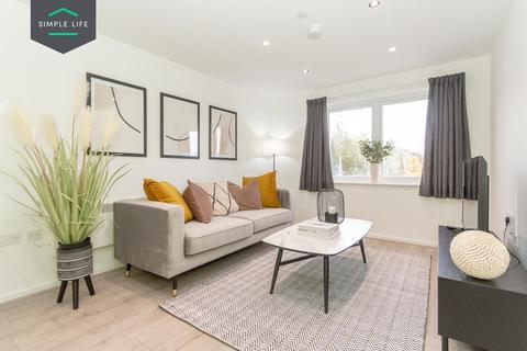 1 bedroom apartment to rent - Empyrean, Block 5, Salford
