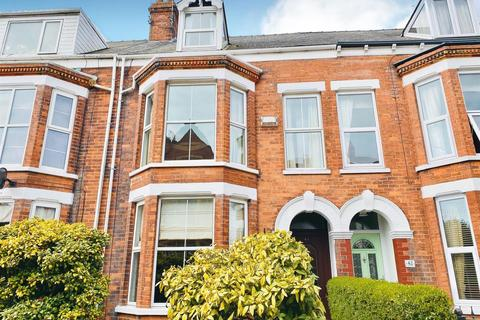 4 bedroom terraced house for sale - Burton Road, Hornsea