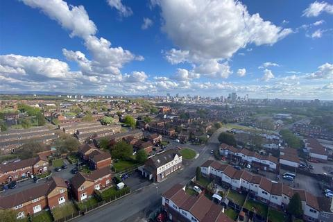 2 bedroom apartment to rent - City View, Highclere Avenue, Salford
