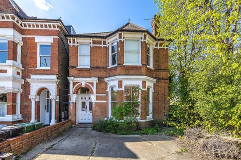 2 bedroom flat for sale - 92D Palace Road, Tulse Hill, SW2