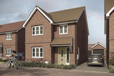 3 bedroom detached house for sale - Plot 2, The Bluebell, The Stiles, Sacombe Road, Bengeo, Hertford