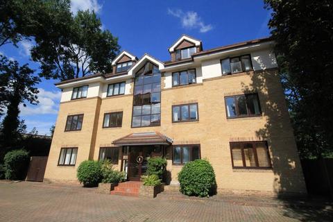 2 bedroom penthouse to rent - Burlington Gate, 42 Rothesay Avenue, Wimbledon SW20