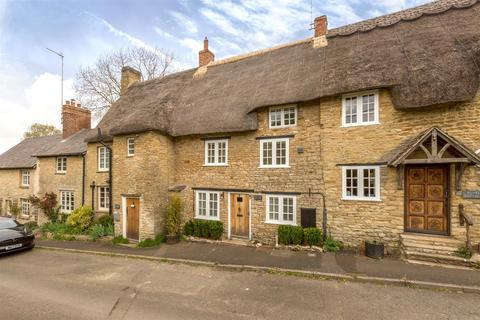 3 bedroom cottage for sale - Bunny Row Cottages, High Street, Upper Heyford