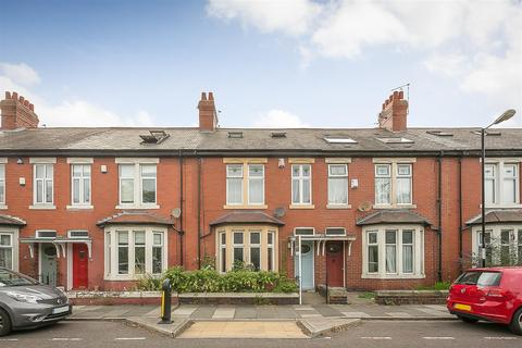 4 bedroom terraced house to rent - Ilford Road, High West Jesmond, Newcastle upon Tyne