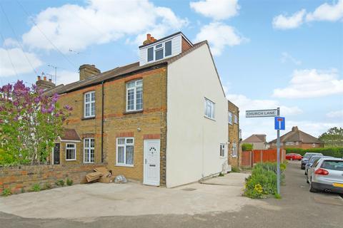 2 bedroom maisonette for sale - Church Lane, Uxbridge