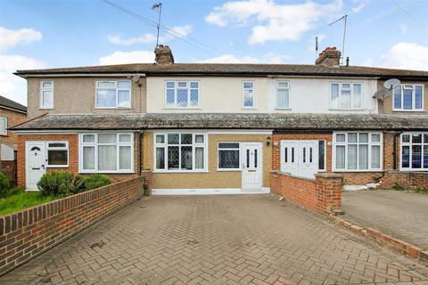 3 bedroom terraced house for sale - Newcroft Close, Uxbridge