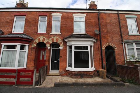 2 bedroom terraced house to rent - Welbeck Street, Hull