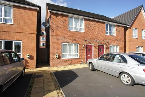 2 bedroom house to rent - Lintott Gardens, Warrington