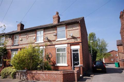 2 bedroom end of terrace house to rent - Ladysmith Road, Didsbury, Manchester, M20