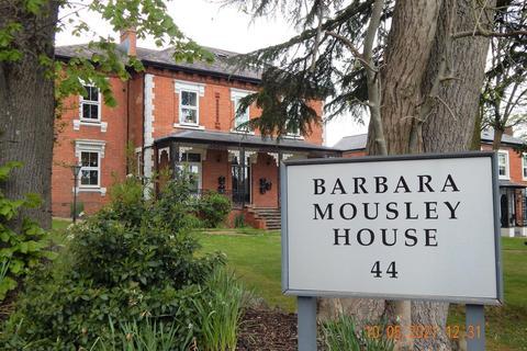 1 bedroom flat to rent - Bromsgrove Road, Redditch