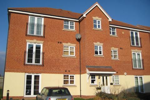 2 bedroom apartment to rent - Craft Court, Bromsgrove