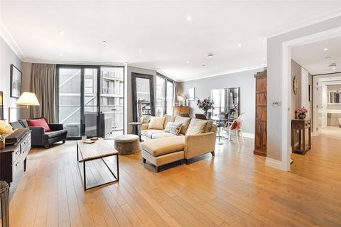 2 bedroom flat for sale - Riverlight Quay, London, SW11