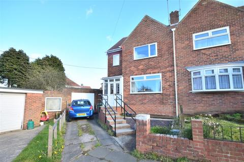 2 bedroom semi-detached house for sale - Stafford Grove, Ryhope, Sunderland