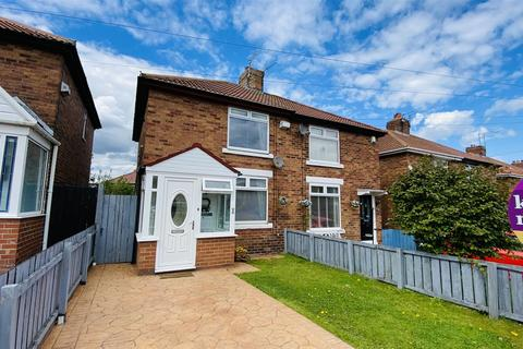2 bedroom semi-detached house for sale - Leechmere Crescent, Seaton Lane, Seaham