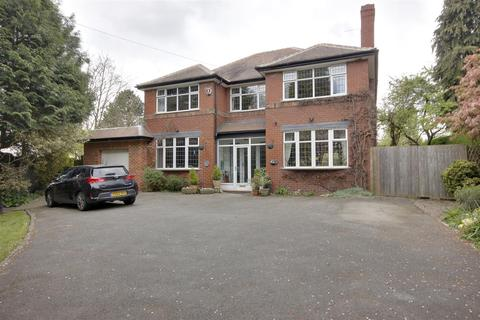 5 bedroom detached house for sale - Harland Way, Cottingham