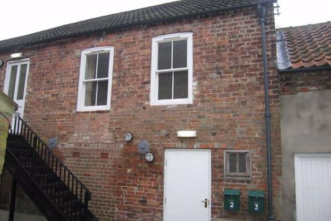 1 bedroom flat to rent - Market Place, Market Weighton