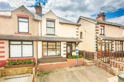 3 bedroom semi-detached house for sale - Ridal Avenue, Stocksbridge, S36 1EY
