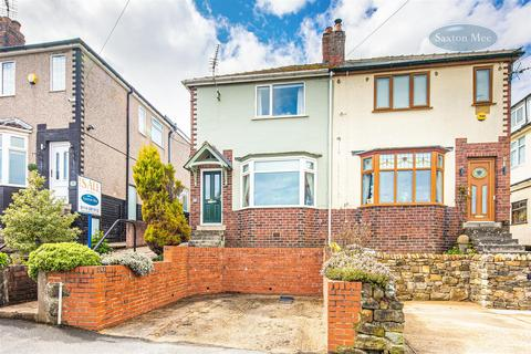 3 bedroom semi-detached house for sale - Cross Lane, Stocksbridge, S36 1AY