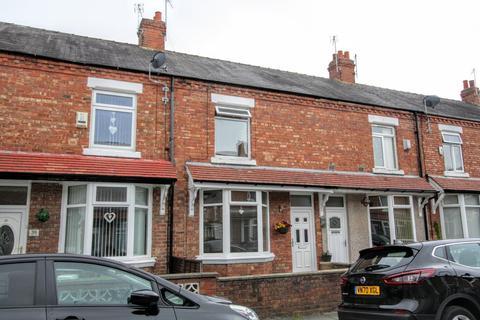2 bedroom terraced house for sale - Coniston Street, Darlington
