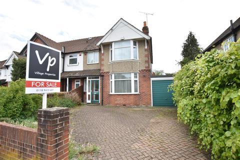 3 bedroom semi-detached house for sale - St. Michaels Road, Tilehurst, Reading