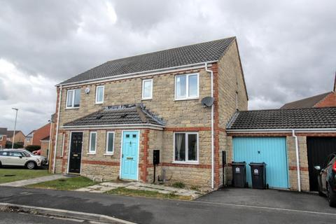 3 bedroom semi-detached house for sale - Ridgewood Close, Darlington