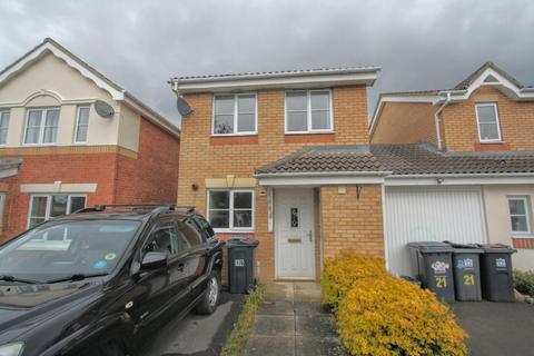 2 bedroom link detached house for sale - Forest Moor Road, Darlington