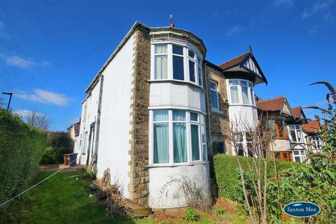 3 bedroom semi-detached house to rent - 2 Gisborne Road, Ecclesall, Sheffield, S11 7HA