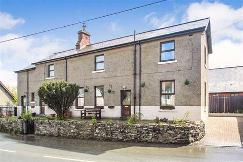 3 bedroom detached house for sale - Llansilin