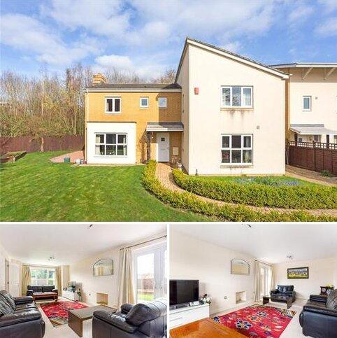 5 bedroom detached house to rent - Gemini Close, Cheltenham, Gloucestershire, GL51