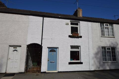 2 bedroom cottage for sale - Arrowe Park Road, Upton, CH49