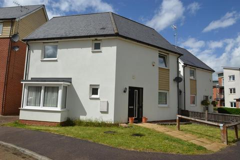 3 bedroom link detached house for sale - Torkildsen Way, Harlow