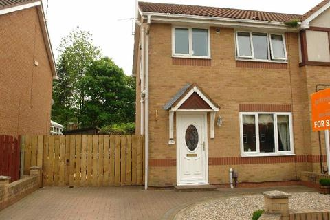 3 bedroom house to rent - Chaucer Close, Gateshead