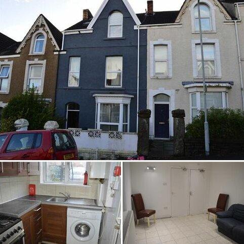 5 bedroom terraced house for sale - Finsbury Terrace, Brynmill, Swansea