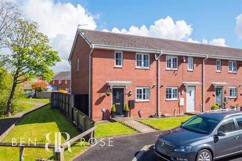 2 bedroom end of terrace house for sale - Worden Brook Close, Buckshaw Village, Chorley