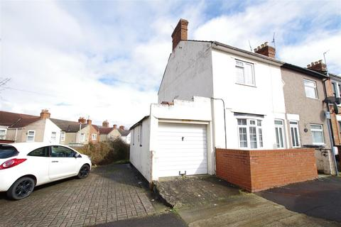 2 bedroom end of terrace house to rent - Whitehead St, Town Centre
