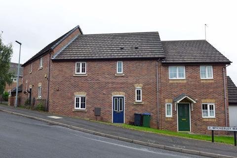 3 bedroom terraced house to rent - Wycherley Way, Cradley Heath