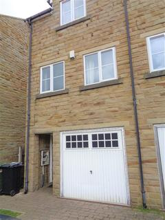 3 bedroom end of terrace house for sale - Highgate Mill Fold, Queensbury, Bradford